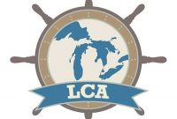 Logo: Lake Carriers Association