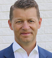 Volvo Construction Equipment names new president