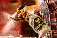 Photo courtesy of WD-40.