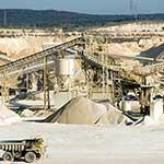 aggregate plant