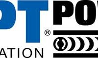 Logo: WPT Power