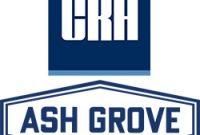 Logo: CRH / Ash Grove