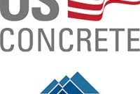 Logo: US Concrete / Polaris