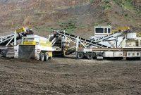 Photo courtesy of Sandvik Mining & Rock Technology