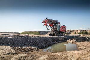 Sandvik brings drill series to North America