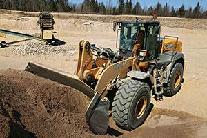 Photo: Case Construction Equipment