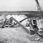 pit & quarry