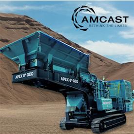 AmCast