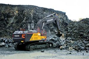 Photo courtesy of Volvo Construction Equipment