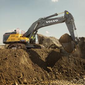 Photo courtesy of Volvo Penta