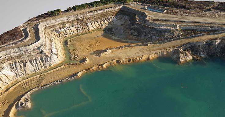 UAV Archives - Pit & Quarry