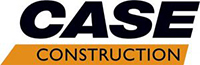 Logo: Case Construction Equipment