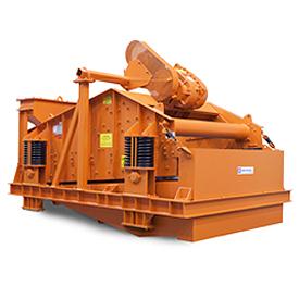 Tabor Machine