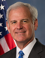 Rep. Bradley Byrne (R-Alabama)