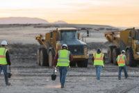 Turner Mining Group. Photo courtesy of Aaron Witt
