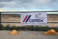 Cemex celebrated the 50th anniversary of its Balcones Quarry