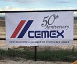 Photo: Cemex