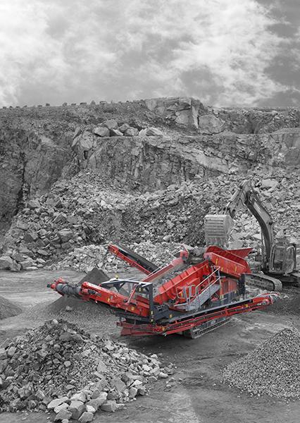 Terex Finlay Archives - Pit & Quarry