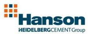 Logo: Hanson Aggregates