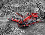Photo: Terex Finlay
