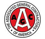 Logo: Associated General Contractors of America
