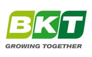 BKT logo