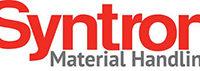 Syntron Material Handling logo