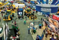 Held in Houston last year, AGG1 Aggregates Academy & Expo shifts to Indianapolis in 2019. Photo courtesy of NSSGA
