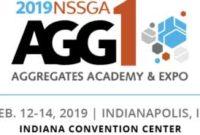 Logo: AGG1 2019