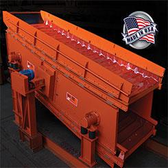 Photo courtesy of American Aggregate Equipment