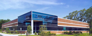 Axis New England is located in Danvers, Massachusetts. Photo courtesy of Motion Industries