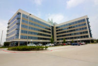 The Houston headquarters of Cemex USA. Photo courtesy of Cemex USA