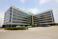 The Houston headquarters of Cemex USA. Photo courtesy of Cemex USA