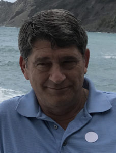 Bruce Chattin