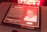 Gene Fisher was enshrined posthumously as a member of the 2019 Pit & Quarry Hall of Fame. Photo courtesy of PamElla Lee Photography