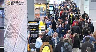 Photo: Informa Exhibitions