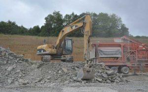 P&Q University Lesson 5- Loading, Excavating & Dredging