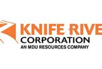 Logo: Knife River Corp.