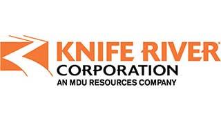 Logo: Knife River Corp.