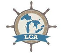 Photo:Logo: Lake Carriers' Association