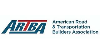 Logo: American Road & Transportation Builders Association
