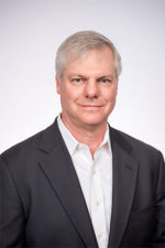 Headshot: Andy Blanchard, Syntron Material Handeling