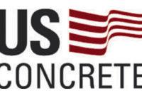 Logo: US Concrete