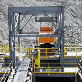 Photo courtesy of ABB Motors and Mechanical