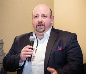 Cemex's Alan Maio describes a changing environment where contractors who used to handle simple jobs like stripping are taking on bigger tasks in aggregate production. Photo courtesy of PamElla Lee Photography