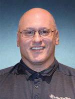 Headshot: Dominic Nasso, Buffalo Wire Works
