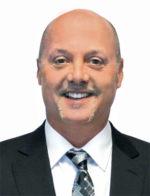Headshot: Mark Roppo, Major Wire