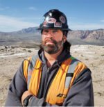 Headshot: Pete Tramontanas, Arizona Drilling & Blasting