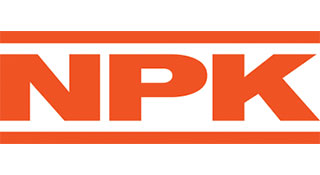 Logo: NPK Construction Equipment