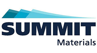 Logo: Summit Materials